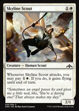 4x Skyline Scout MtG Guilds of Ravnica [GRN] Unplayed, Near Mint
