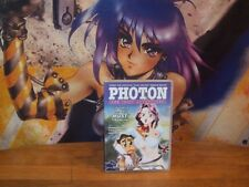 Photon - The Idiot Adventures - Anime DVD - US Manga 2004 - Used