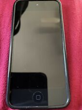 Ipod Touch 5 16gb Good Battery/ Minimal Marks Grey/silver