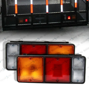 Tail Lights For Mitsubishi Fuso Canter FE 1986-