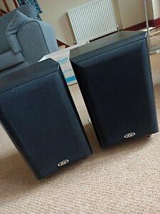 Eltax Monitor III Main / Stereo Speakers