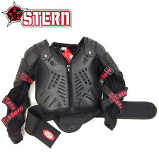 SNOWBOARDING SKIING BODY ARMOUR PROTECTION SUIT JACKET