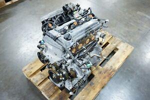 JDM 01-03 Toyota RAV4 1AZ 2.0L DOHC VVTi Engine 1AZ-FSE D4 Direct Injection