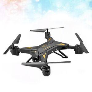 Drone avec Caméra 1080P Full HD Angle Réglable,WiFi Transmission en Temps Réel