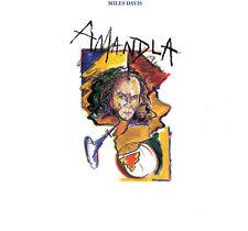 Miles Davis - Amandla [New Vinyl] 180 Gram