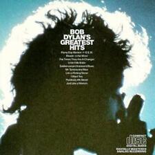 Bob Dylan : Greatest Hits CD (1990)