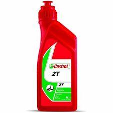 Castrol 2t aceite de motores 1l