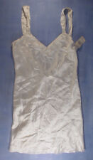 Vintage Neiman Marcus 100% Silk Chemise Size Petite in Ivory