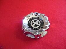 American Racing Atx Series Wheel Center Cap Chrome Finish 394K108 New
