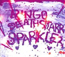 "Ringo Deathstarr ""Sparkler"" - Indie/Shoegaze [2011 Sonic Unyon CD - Like New]"