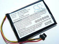 TOM TOM GO 50 REPLACEMENT BATTERY FOR VF6S NEW HIGH POWER 1100MAH,TMP  400SL