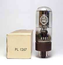 Valvo Thyratron Röhre PL1267 / PL 1267, Cold Cathode Switching Relay Tube, NOS