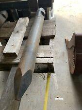 stanley kent hydraulic hammer bit 3.25 inch diameter Concrete Breaker