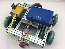 VEX Robotics EDR PIC Microcontroller, VEX EDR Parts