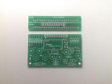 PCB only For stereo 24 led vu meter SGX-12 - BA6822S
