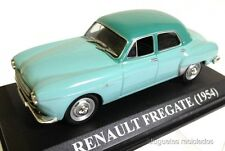 1/43 RENAULT FREGATE 1954 IXO ALTAYA DIECAST