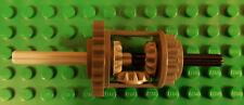 LEGO 6573 INGRANAGGI DIFFERENZIALE DIFFERENZIALE INGRANAGGI 6589 da 8285 8421
