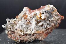 Hémimorphite manganite 319 grammes - Ojuela Mine, Mapimí, Mexique