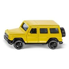 Siku Mercedes-benz 1:50 Scale,vehicle - 150 Scale Amg G65 2350 Mercedesbenz