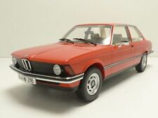 BMW 316 E21 rouge 1/18  serie 3 315 318