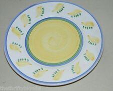 Williams Sonoma Tournesol Italy Luncheon Salad Plate 14930