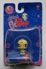 THE LITTLEST PET SHOP #605 FIGURE NEW AND SEALED FREE P&P