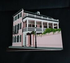 Shelia's Collectable Dr Vincent LeSeigneur House Charleston Sc 1998