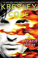 Wicked Abyss Immortals After Dark Hardcover Kresley Cole