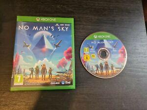 No Mans Sky (Xbox One) VGC. Free P+P. FAST DISPATCH.