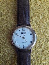 Vintage montre homme XTime quartz fonctionne Japon Watch