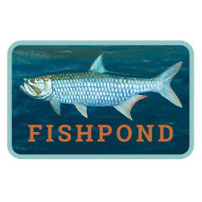 New listing Special Listing - Fishpond Stickers - Set of 7