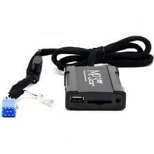 MP3MyCar BSNDEV-00789 Boîtier USB Auxiliaire MP3 pour Autoradios Alfa Romeo à Partir de 2000