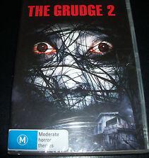 The Grudge 2 (Australia Region 4 DVD) - DVD - New