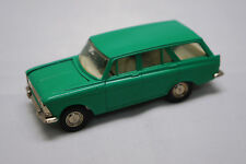 MOSKOVITCH 427 GREEN STATION WAGON 1:43 USSR MODEL CAR, A4 NEW OLD STOCK  OFFER