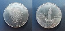 Monnaie commémorative - 1 euro d'Evreux 1996