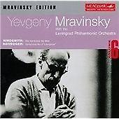 Mravinsky Edition, Vol.6, , Very Good