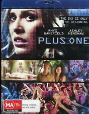 Plus One (Blu-ray - Region B) - Like New