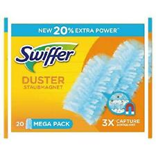Swiffer Feather Duster Refill, Pack of 20