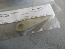 Cessna Aircraft Bracket, P/n S2300-2 (TA) New Surplus