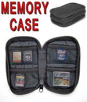 MEMORY CARD CASE CUSTODIA MICRO SD ADATTO A VERBATIM 16GB 32GB 64GB 128GB 256GB