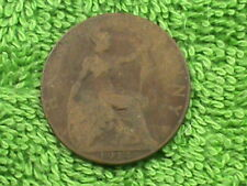 GREAT  BRITAIN   1/2 Penny   1914  **
