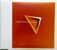 Underworld Jumbo CD Single CD1 7256