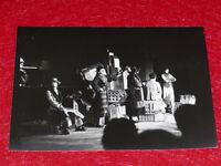 Coll.j. LE BOURHIS Fotos / Vendedores Ayuntamiento Angers 1972 Amca para Teatro