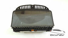 BMW e65 e66 bordo monitor ZB LCD MMI 8,8 Monitor Control Display Navi - 6946721