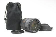 Nikon AF-S DX NIKKOR 18-300 mm 3.5-5.6 G ED VR + molto bene (217988)