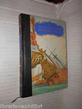 GLI AFFASCINANTI ENIGMI DEI TESORI SCOMPARSI Paul Ulrich Ferni 1972 storia libro