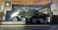 US Army Tank With Sound. Official Licensed Product Of The US Army by Excite