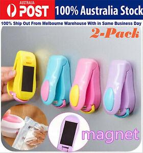 Handheld mini Heat Sealer Poly Bag Sealing Machine Food Portable Plastic Small
