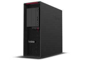 NEW Lenovo ThinkStation P620 30E1 AMD Threadripper Pro 3975WX 128GB RTX 3080