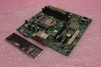 Dell C2KJT 0C2KJT Inspiron 580 Socket LGA1156 VGA DDR3 Motherboard with i3-550
